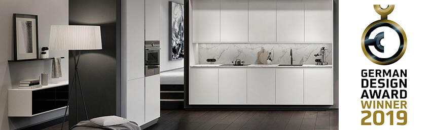 serie pure 2018 SieMatic premio German Design 2019