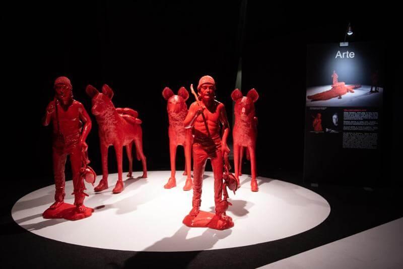 La exposición de MATERFAD en ARCHITECT@WORK Madrid