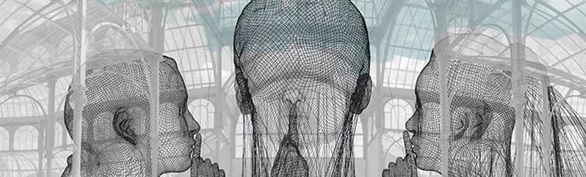 exposición invisibles de Jaume Plensa