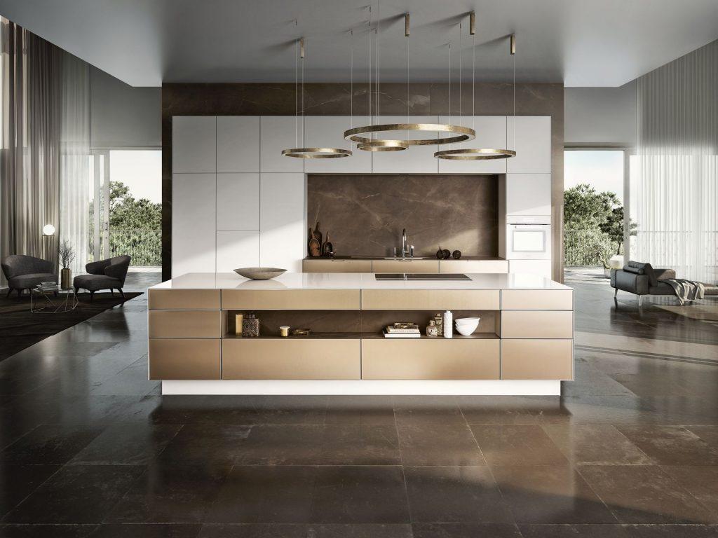 cocinas de diseño SieMatic PURE