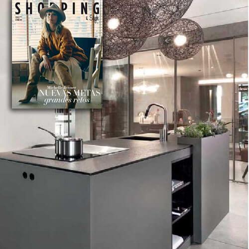 Espacios de ensueño en El País Shopping & Style iconno
