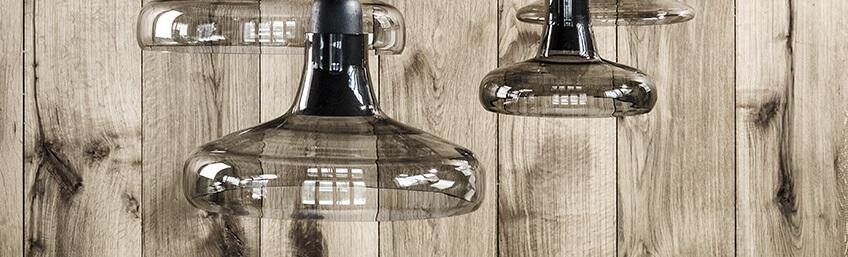 Icconno: claves de decoracion para dar un aire nuevo a tu casa. Brokis iluminación shadows