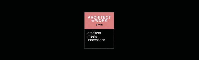 Lo último de Rimadesio en ARCHITECT@WORK de mano de Iconno