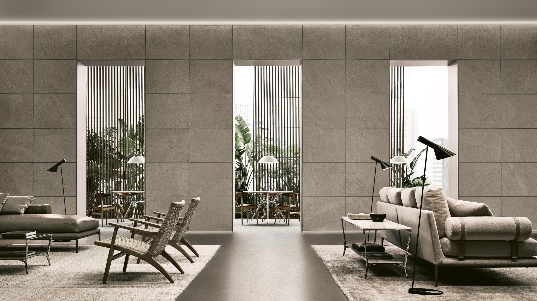 Rimadesio sistema Modulor para arquitectura interior