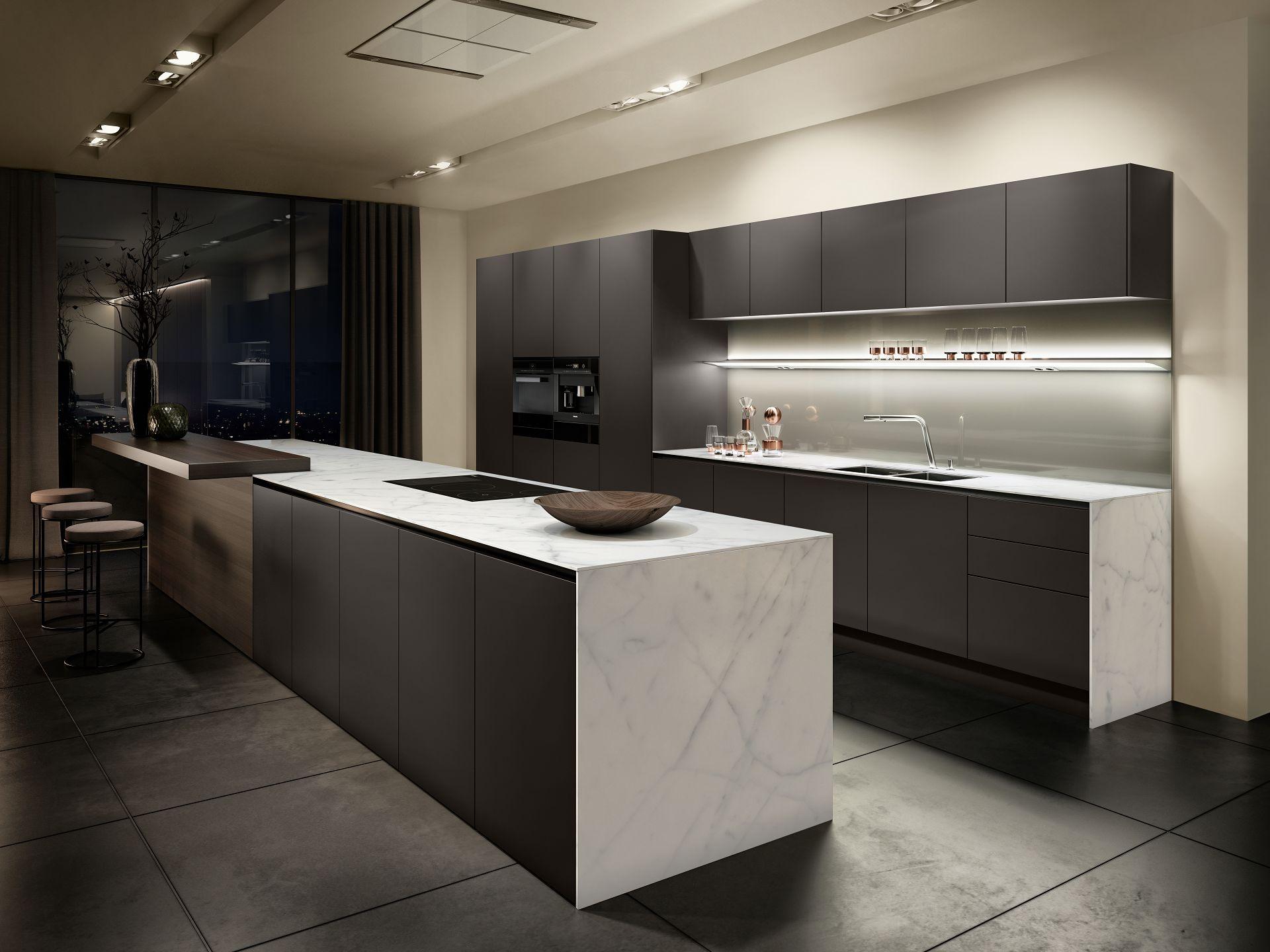 siematic pure cocinas de diseño
