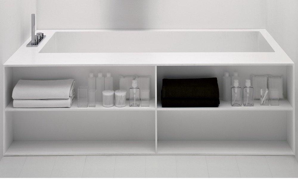 Bañeras de diseño