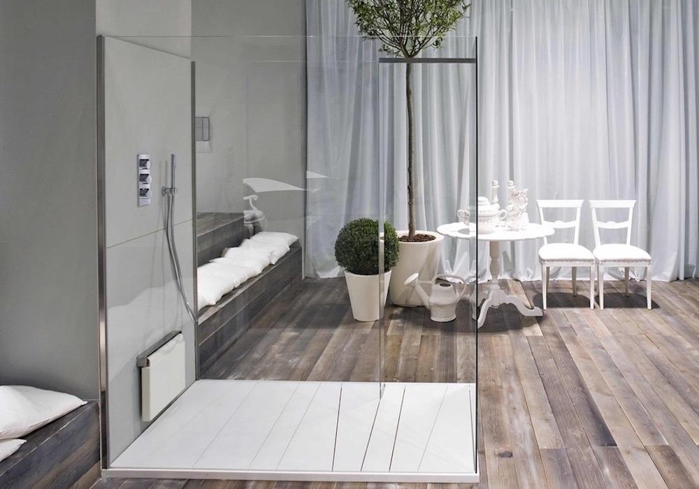 Cabina de ducha - Iconno
