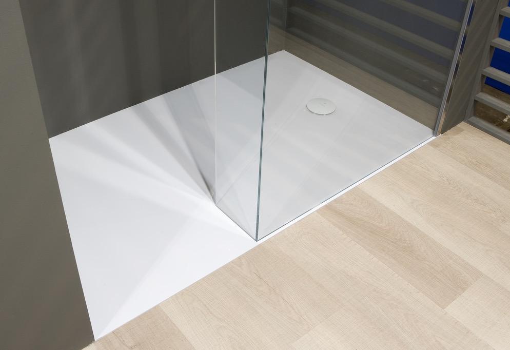 Platos de ducha - Iconno