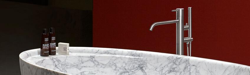 Antonio Lupi eclipse marmol