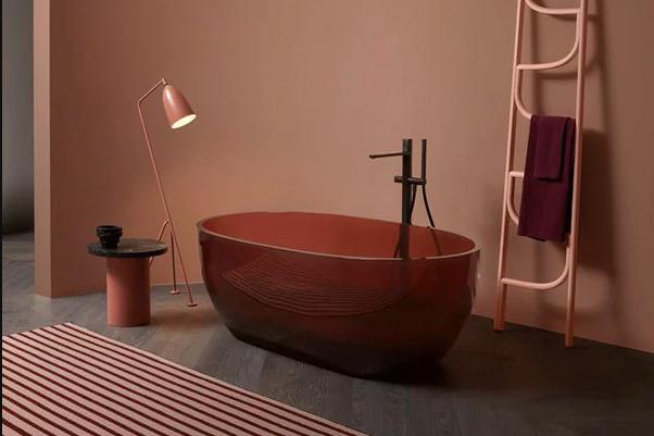 antoniolupi mobiliario de diseño para baño