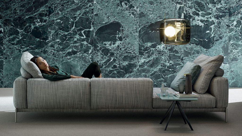 Flexform butacas y sofás modernos de diseño italiano