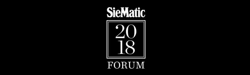 Forum SieMatic 2018