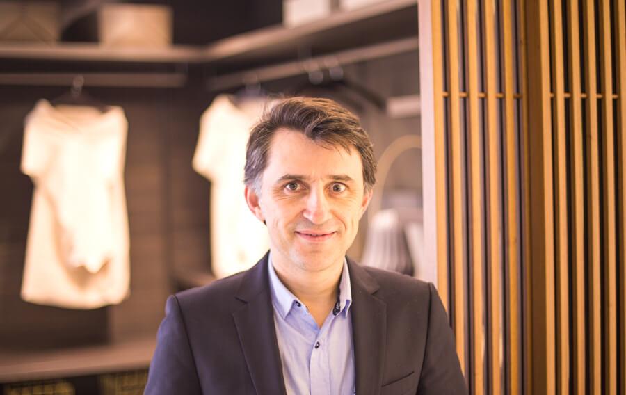 José Migue Simón ICONNO Madrid interiorismo y mobiliario de diseño