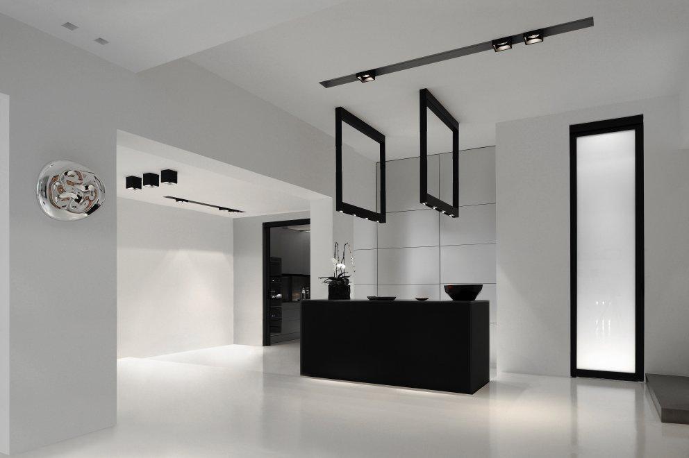 Kreon iluminación técnica y decorativa de calidad