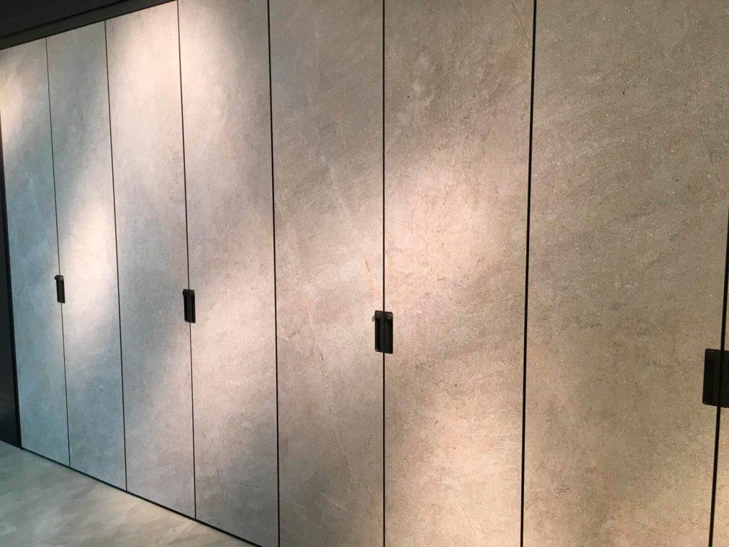 puertas para armarios nuevos acabados Rimadesio