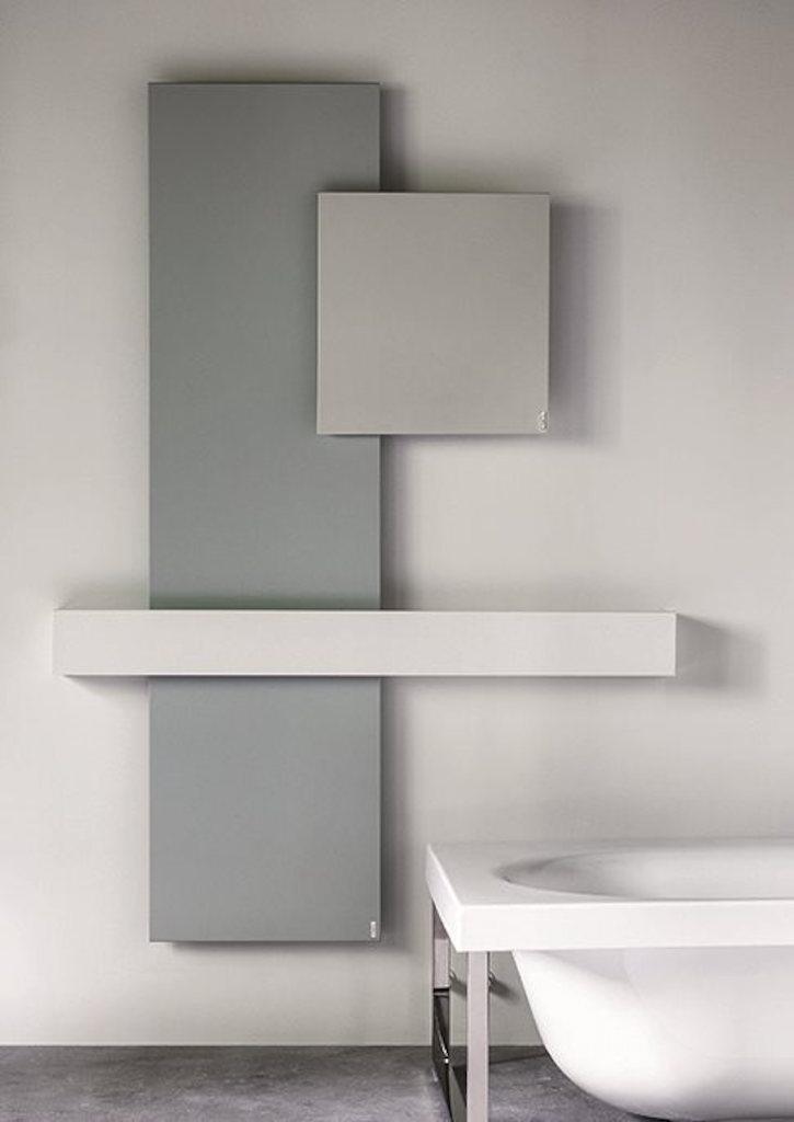 Radiadores de diseño - Square