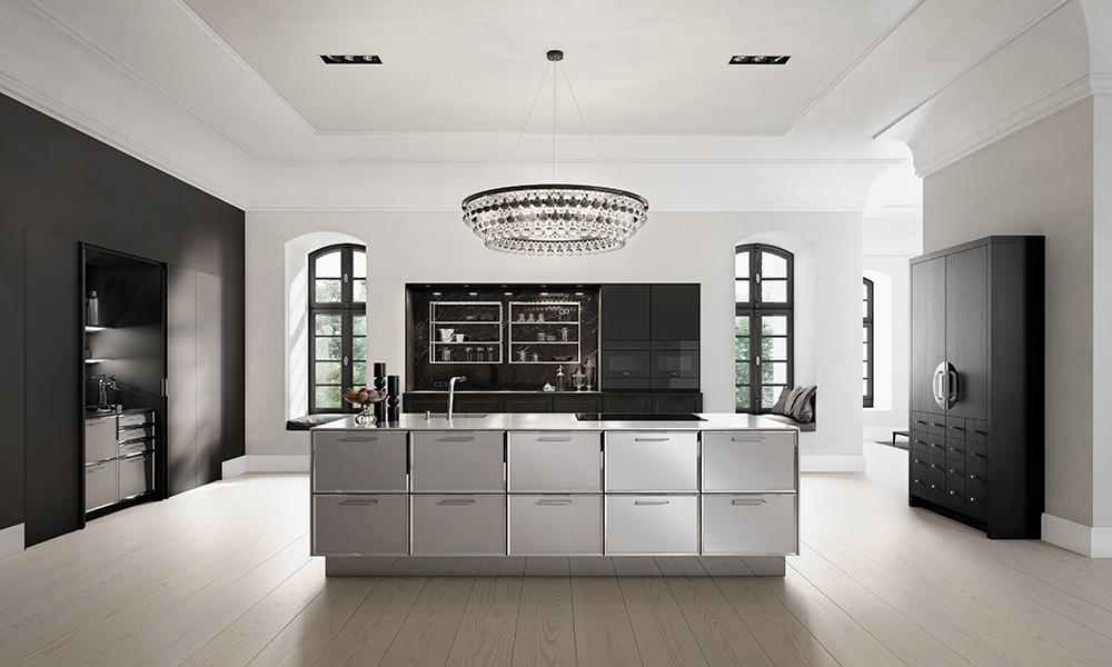 SieMatic cocina modelo Classic