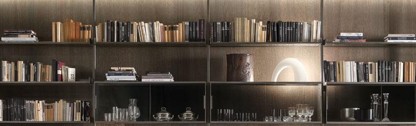 Librería Rimadesio Zenit: 30 décadas de innovación