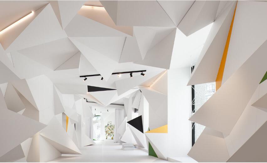 Loewe casa decor 2018