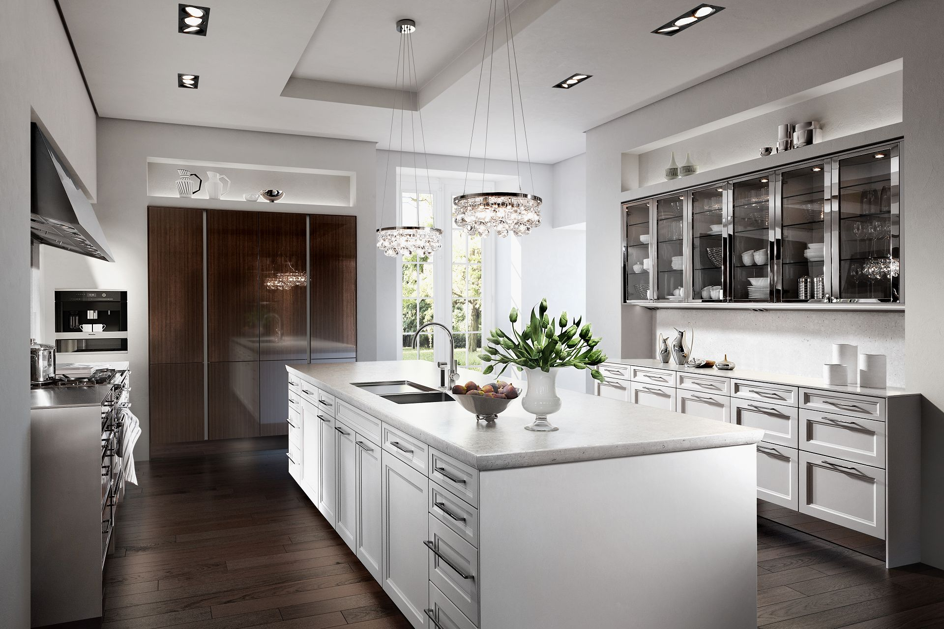 SieMatic Classic en Iconno Madrid