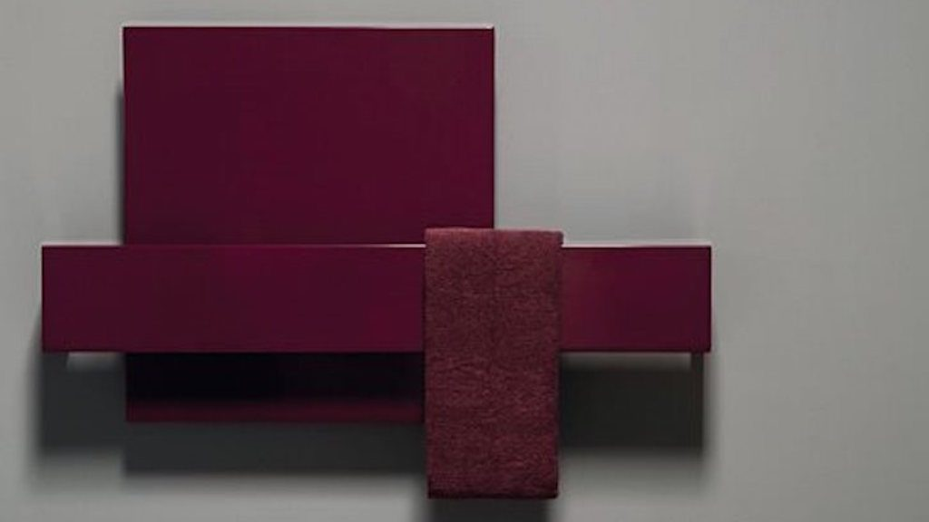 Square Bench