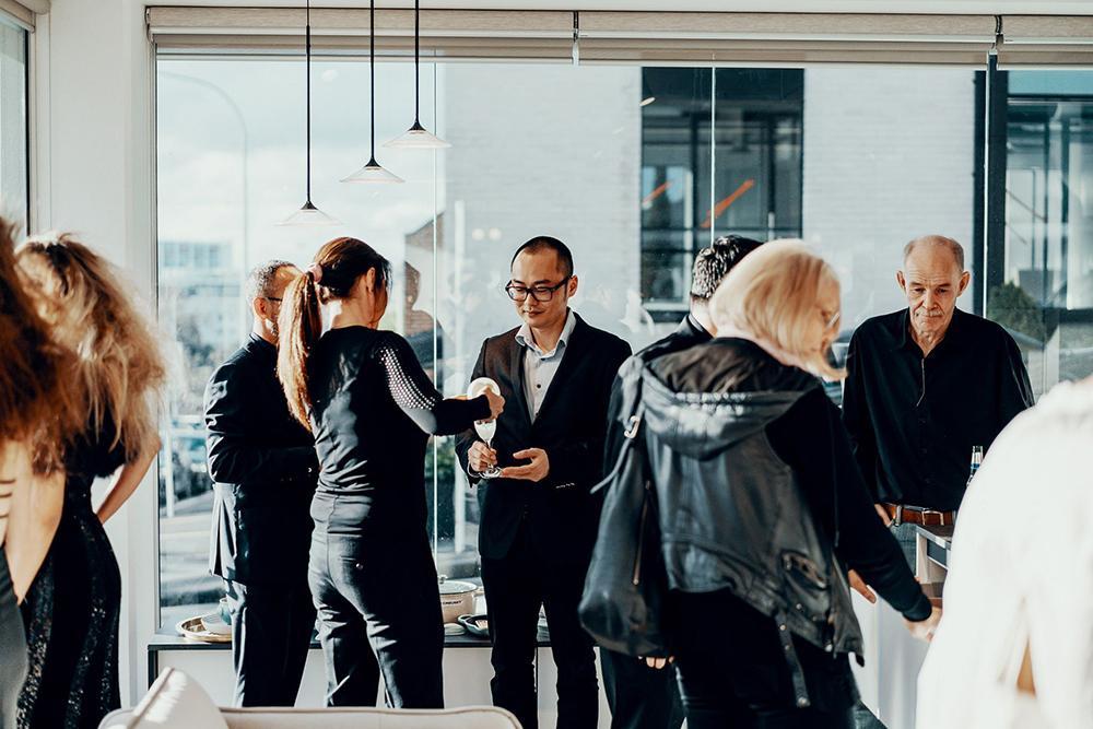 Siematic inaugura showroom en Nueva Zelanda, Auckland 1