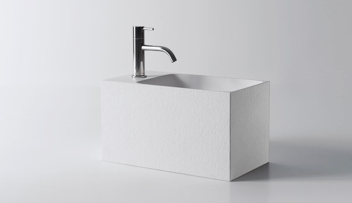 Lavabo de pared Calco de antoniolupi