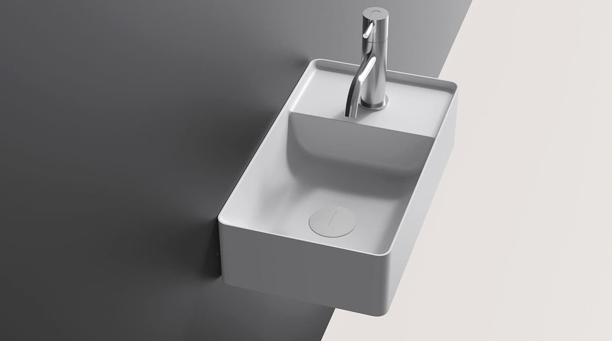 Lavabo de Pared