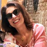 Paloma Gómez Marín en eventos VVV Jung e ICONNO