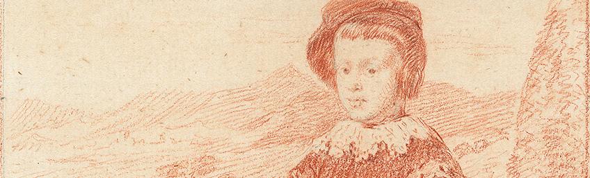 Goya, solo la voluntad me sobra. Exposición de Dibujos.