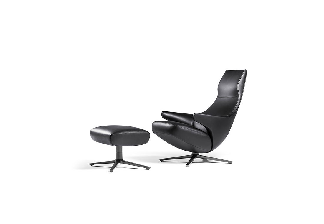 sillón Jay lounge Poltrona Frau