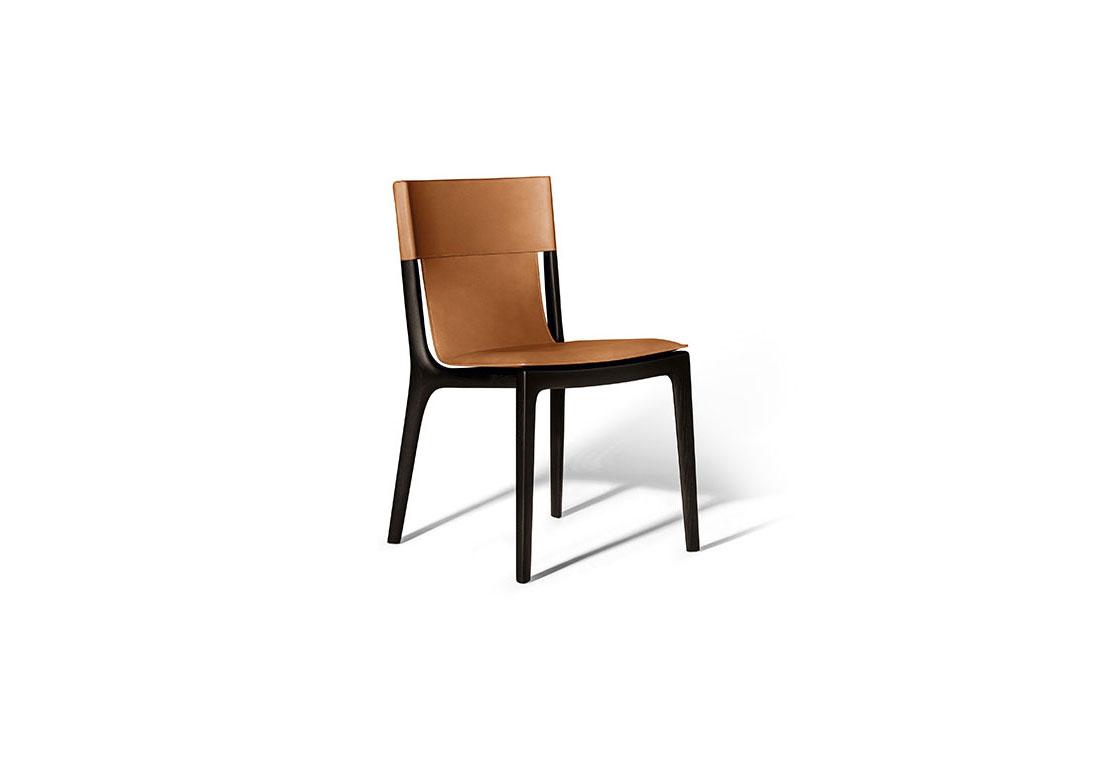 silla Isadora Poltrona Frau