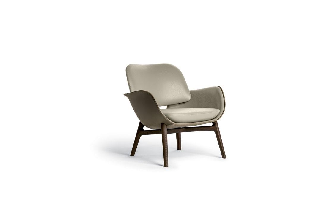sillón Martha Poltrona Frau