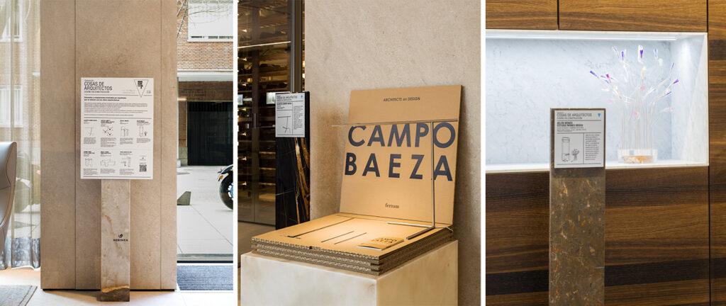 Madrid Design Festival 2021 Exposición OFF en ICONNO Jorge Juan
