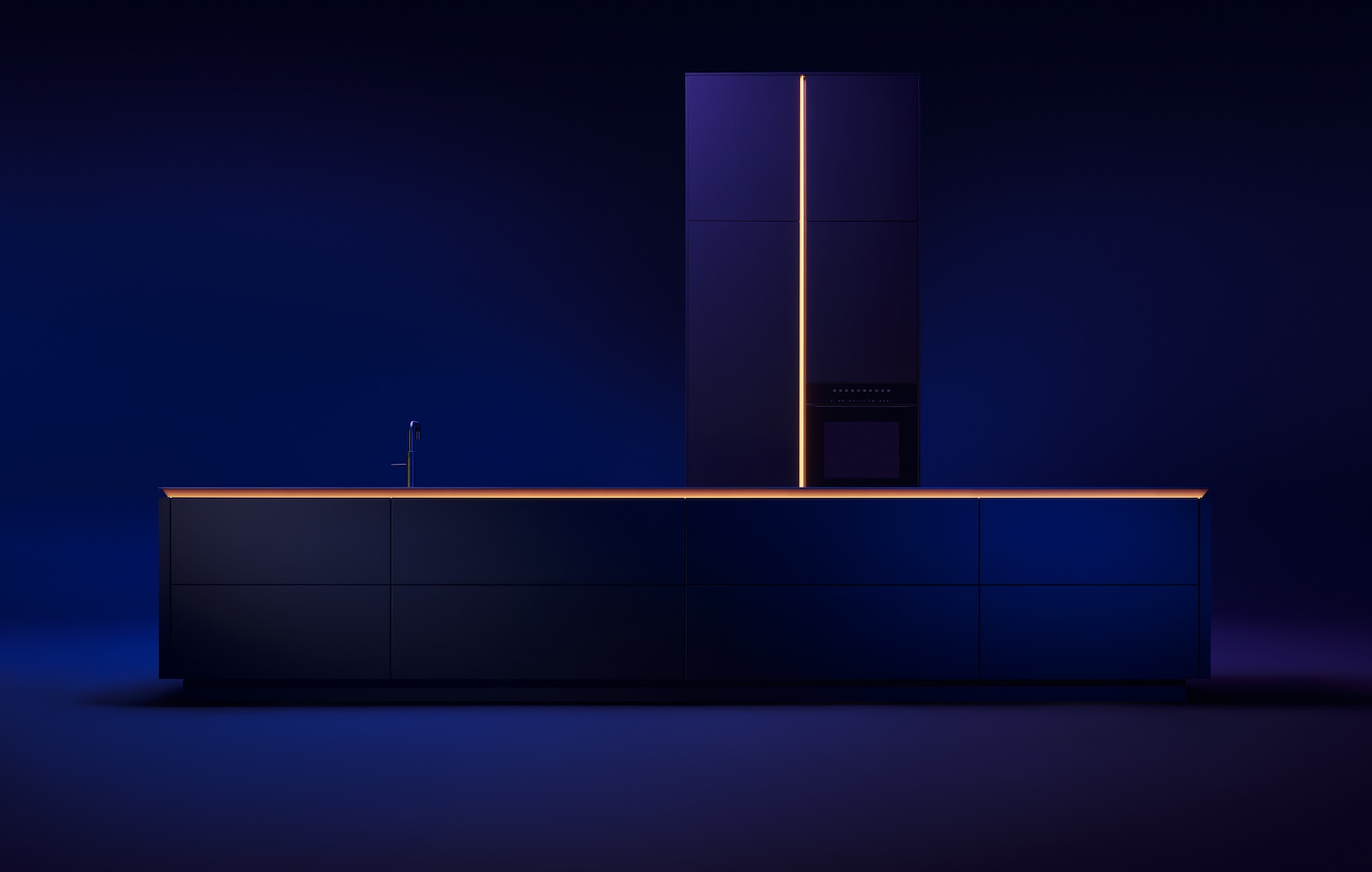 SieMatic cocina de diseño SLX novedad 2021