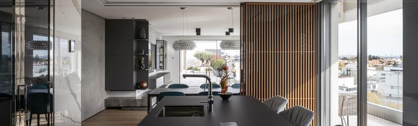 mobiliario diseno rimadesio siematic proyecto integral interiorismo aravaca