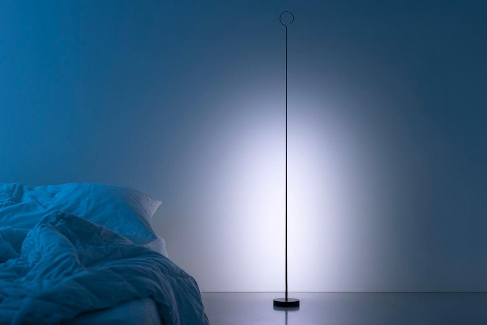 iluminacion decorativa lampara anima davide groppi