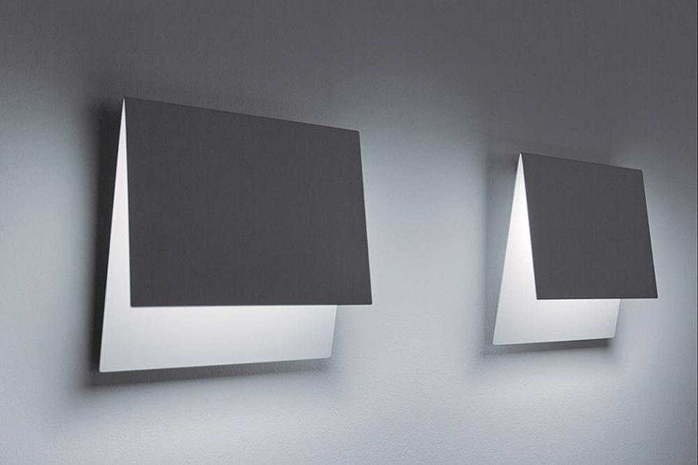 iluminacion decorativa lampara folder davide groppi