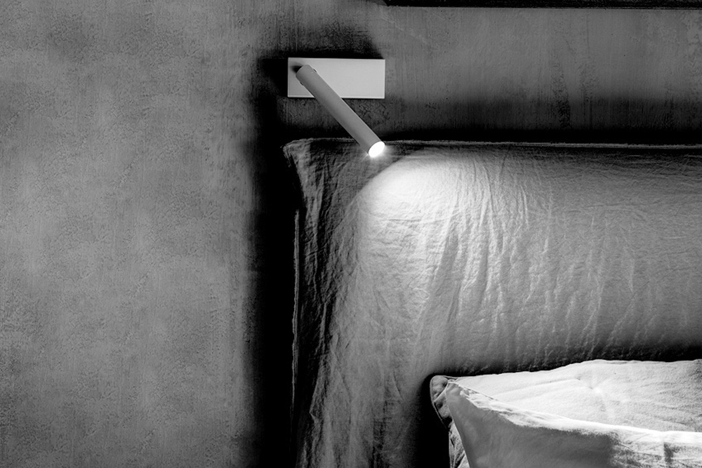 iluminacion decorativa lampara mira switch davide groppi