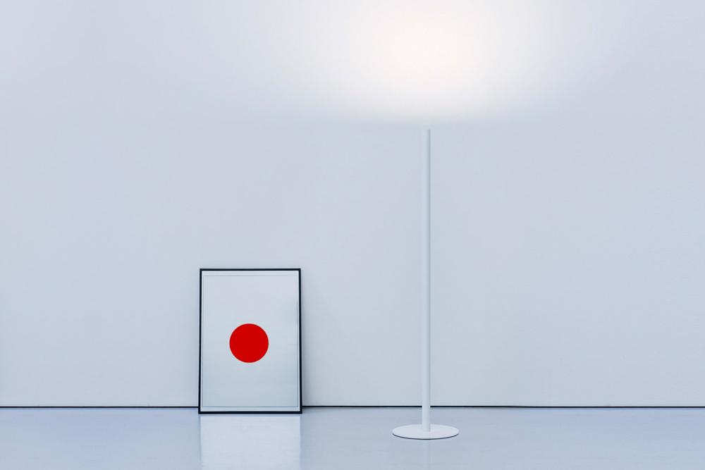 iluminacion decorativa lampara mister davide groppi