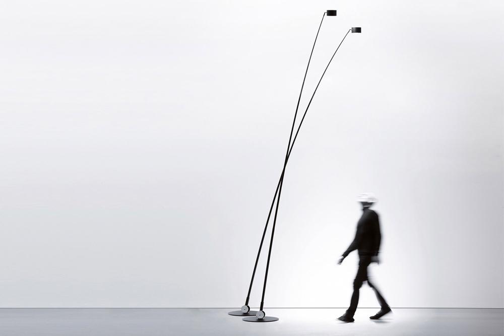 lampara de diseño Sampei Davide Groppi