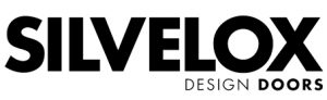 logo SILVELOX puertas garaje